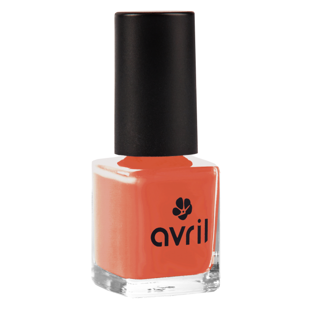 Vernis à ongles tomette n°733, Avril (7 ml)