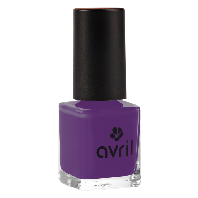 Vernis à ongles ultraviolet n°75, Avril (7 ml)