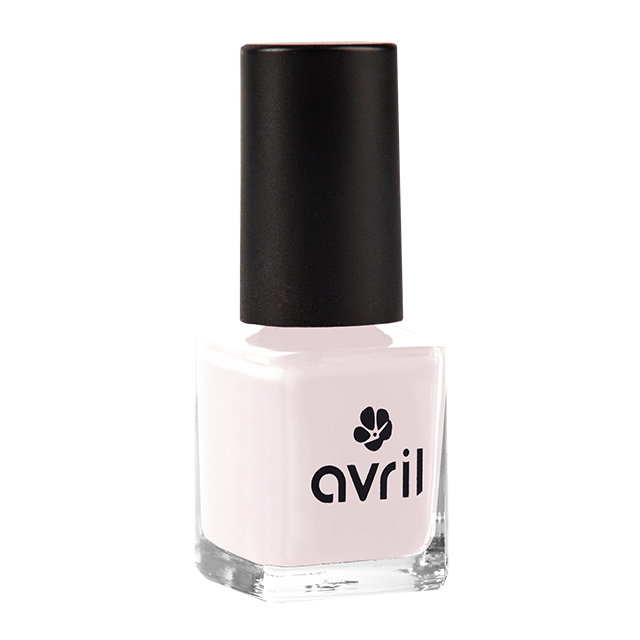 Vernis à ongles lait de rose n°631, Avril (7 ml)