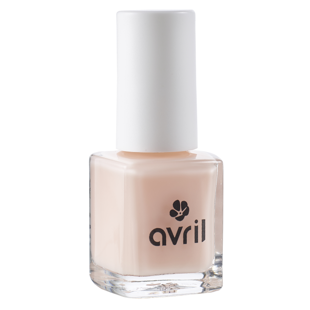 Vernis durcisseur nude, Avril (7 ml)