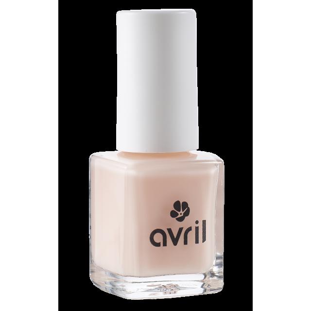 Vernis durcisseur nude, Avril (7 ml)