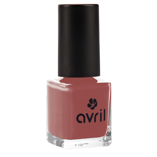 Vernis à ongles marsala n°567, Avril (7 ml)