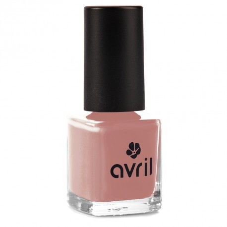Vernis à ongles nude n°566, Avril