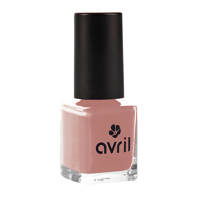 Vernis à ongles nude n°566, Avril (7 ml)