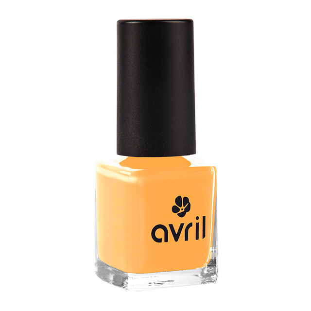 Vernis à ongles mangue n°572, Avril (7 ml)
