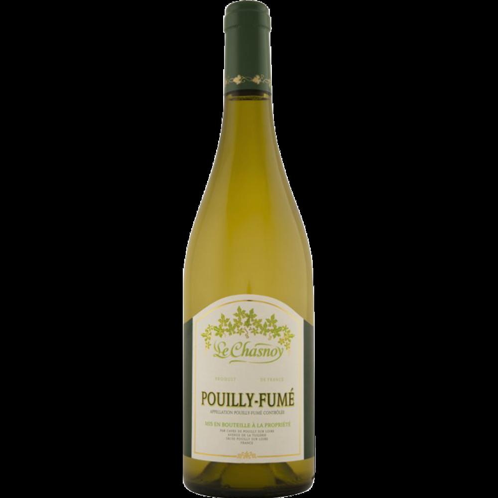 Pouilly Fumé AOC Le Chasnoy 2018 (75 cl)