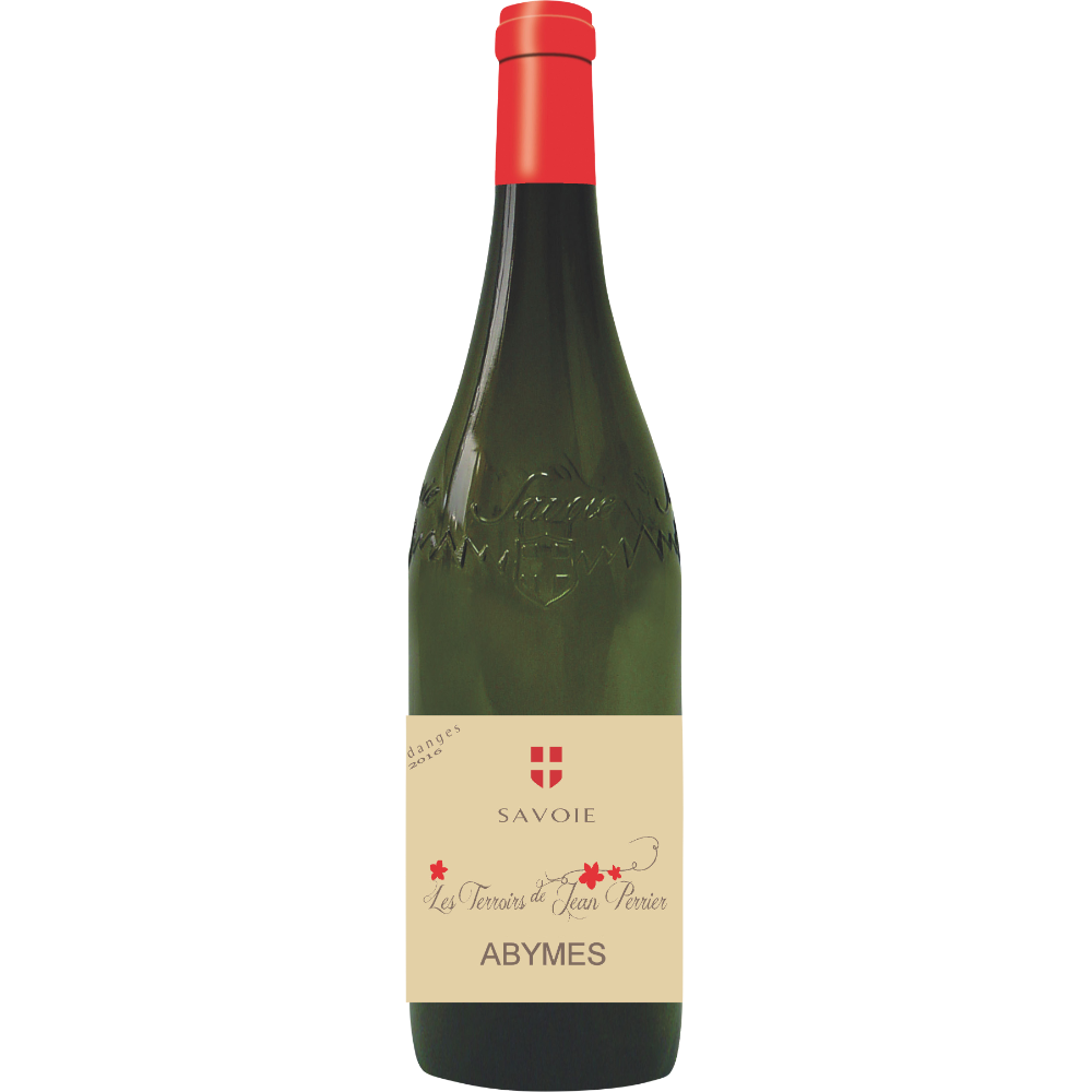Abymes AOP Domaine Jean Perrier 2018 (75 cl)