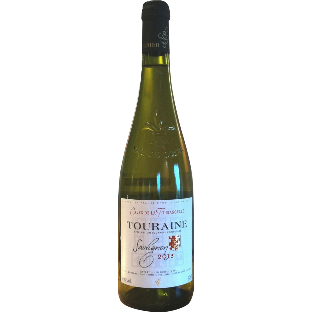 Touraine AOP Sauvignon Caves de la Tourangelle 2018 (75 cl)