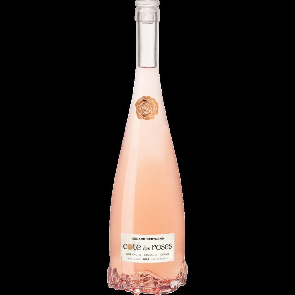 Languedoc AOP Côte des Roses 2018 (75 cl)