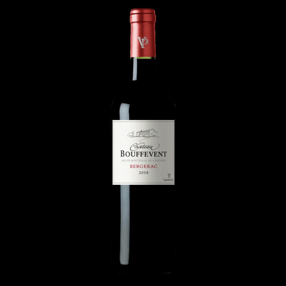 Bergerac AOP Château Bouffevent 2018 (75 cl)
