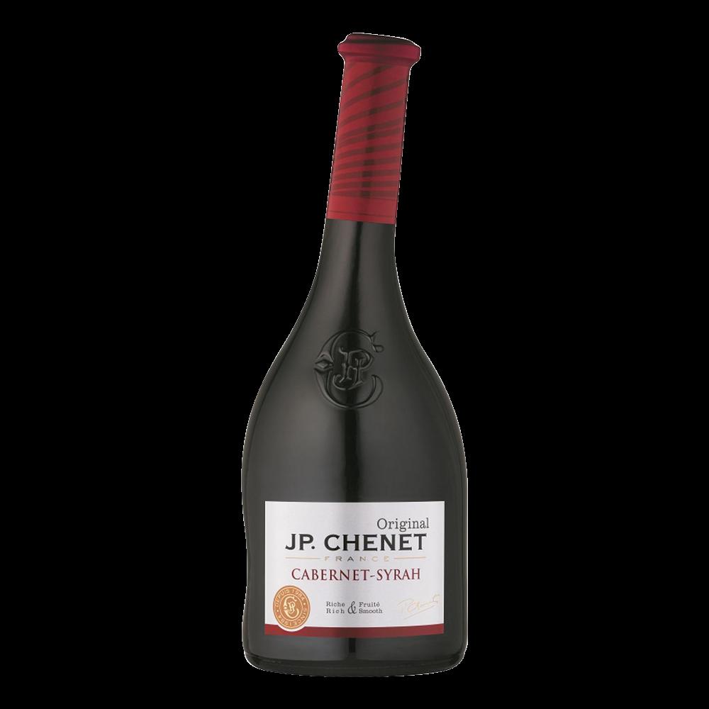 Pays d'Oc IGP Cabernet Syrah J.P Chenet 2018 (75 cl)
