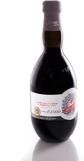 Vinaigre balsamique de Modène, Anfosso (25 cl)