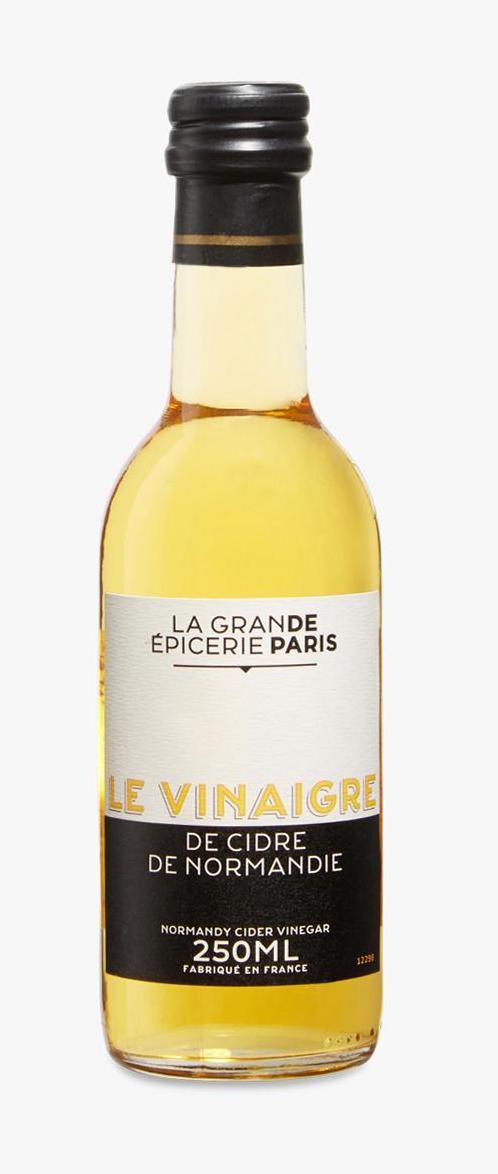 Vinaigre de cidre, La Grande Epicerie de Paris (25 cl)