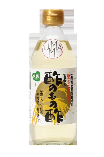 Vinaigre pour marinade, assaisonnement Sunomono (36 cl)