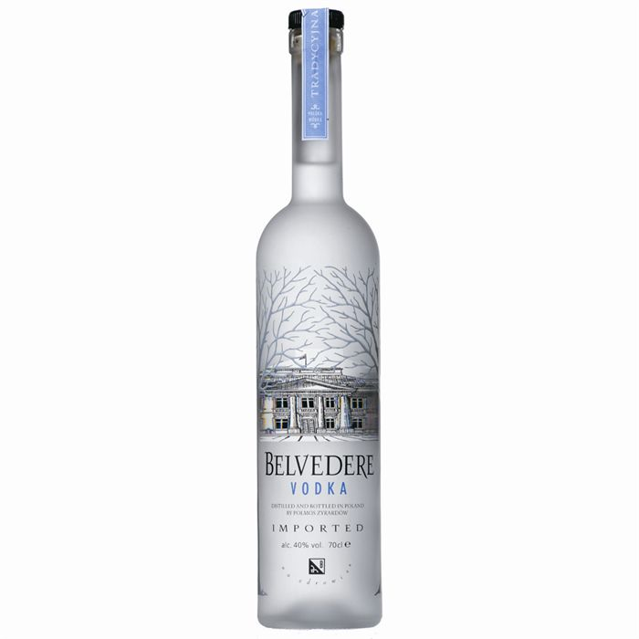 Vodka Belvedere (70 cl)