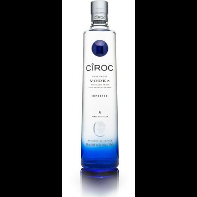 Vodka Ciroc Blue (70 cl)