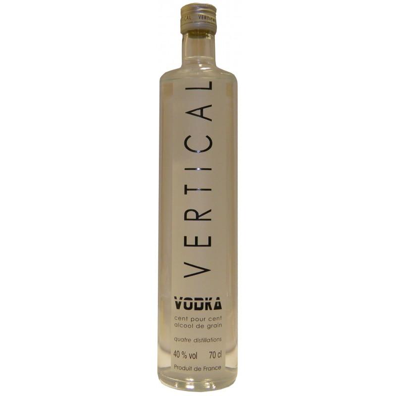 Vodka Vertical (70 cl)