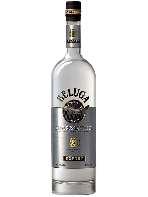 Vodka Beluga Noble (70 cl)