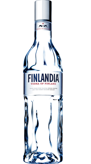 Vodka Finlandia (70 cl)