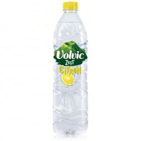 Volvic touche de fruit Citron (1.5 L)