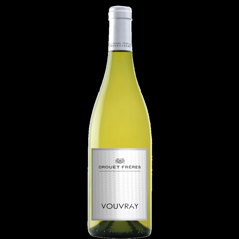 Vouvray AOC blanc Drouet Freres 2018 (75 cl)