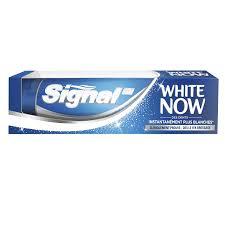 Dentifrice White now, Signal (75 ml)