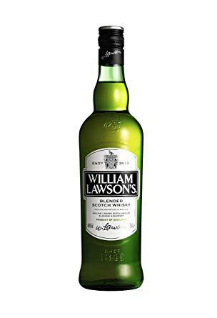 Whisky William Lawson's 40° (70 cl)