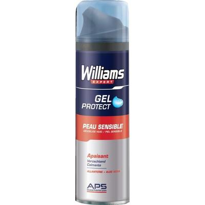 Gel à raser pour peaux sensibles, Williams (200 ml)