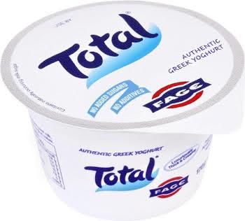 Yaourt à la grecque, Fage (170 g)