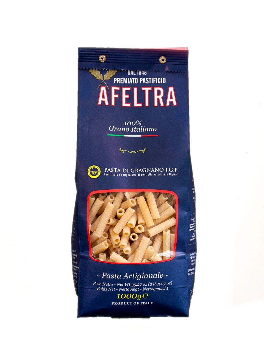 Zito corto di gragnano IGP, Afeltra (1 kg)